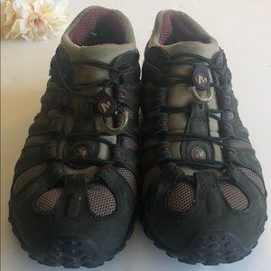 Men's Merrell Continuum hiking shoe